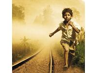 Lion, Talkies, Dugdale, Enfield, London, Film, Biography, Saroo Brierley