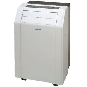 Kool King 10,000 BTU Portable Air Conditioner with Remote