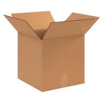 Box Usa 121212 Corrugated Boxes12x12x12kraftpk25