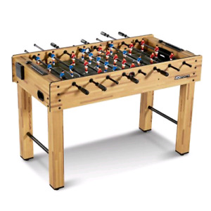 48 inch MD Sports Foosball Table