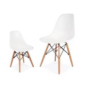 Eames Style Kids Chair