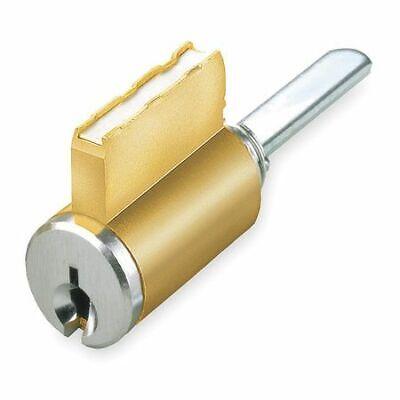 Kaba Ilco 15395sc-26d-34532 Lockset Cylinder Satin Chrome Keyway Type