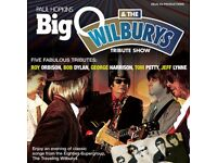 Roy Orbison and the Travelling Wilbury's