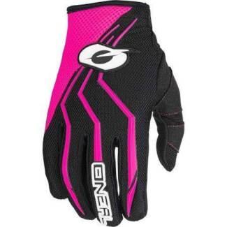 O'Neal Motorcross Gloves - KIDS SIZE S
