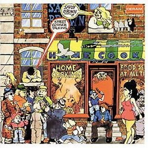 Street-Corner-Talking-by-Savoy-Brown-CD-Oct-1991-Polydor