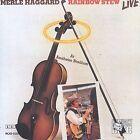 Album CDs Merle Haggard