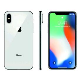 Apple Iphone X Like New Used 64gb-256gb Unlocked