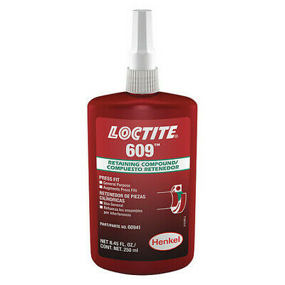 Loctite 135513 Retaining Compound 609