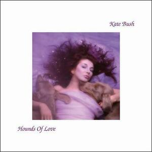 KATE BUSH Hounds Of Love CD BRAND NEW