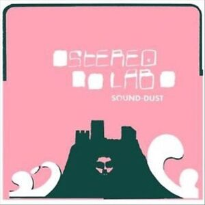 NEW Sound-Dust (Vinyl)