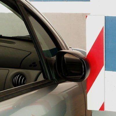 Pannello adesivo angolare Parabordi Protezione auto garage parcheggio 40x15x1.5