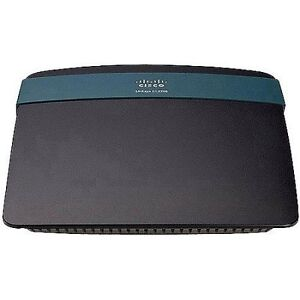 Linksys Cisco Smart Wi-Fi Router