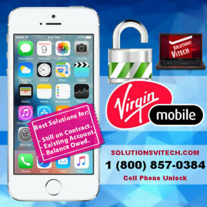 #1 Canada Factory FastCell Unlock Montreal QC 1 (800) 857-0384