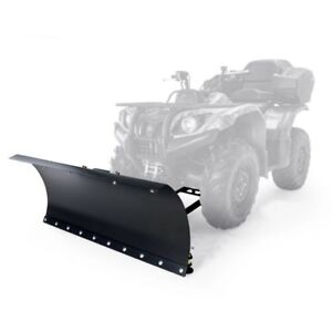 5ft ATV / UTV Universal Snow Plow Kit-$399.99!Call 905.856.3212