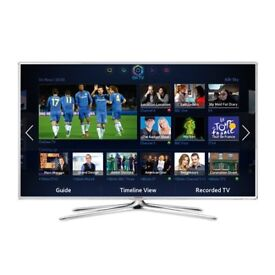 """40"""" SAMSUNG LED TV FULL HD ONLY 2 YEARS OLD"""