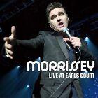 Morrissey 2005 Music CDs