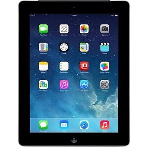Apple iPad 2 16GB Wi-Fi 9.7-inch Black