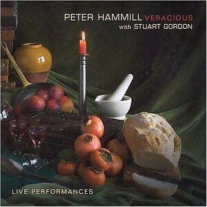 NEW Veracious (Audio CD)