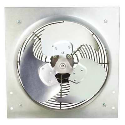 Dayton 10d954 Exhaust Fan12 In889 Cfm