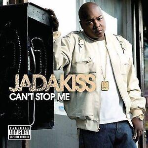 Jadakiss Cant Stop Me 3 mixes 12in vinyl NEW sealed