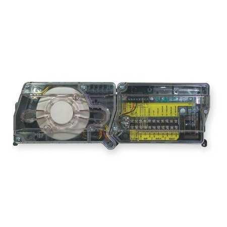 System Sensor D4120 Photoelectric,Universal,Smoke Detector
