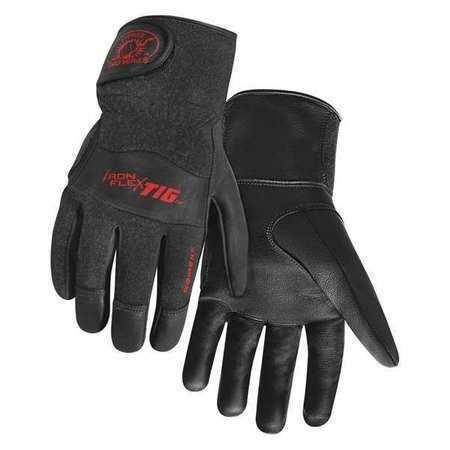 Steiner 0260-M Tig Welding Gloves, Kidskin Palm, M, Pr