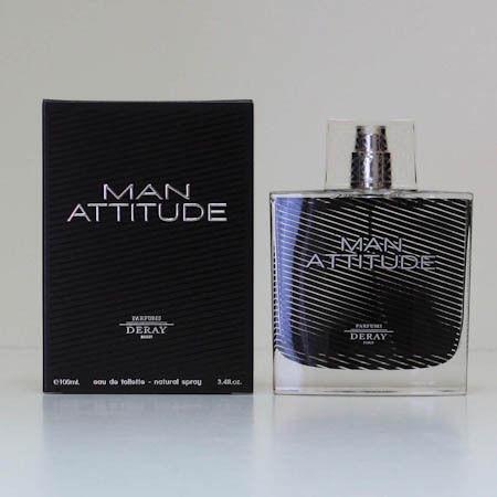 man attitude cologne men ebay. Black Bedroom Furniture Sets. Home Design Ideas