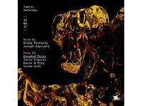 fabric: Joseph Capriati, Dense & Pika, Yotam Avni & More