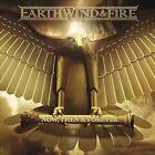 Earth, Wind & Fire Vinyl Records