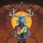 Mastodon Music CDs & DVDs