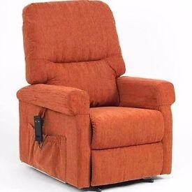 recliner chair brand new