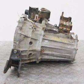 HYUNDAI SANTA FE 2.4B 128kw 2005 gearbox code C07