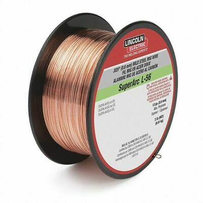 Lincoln Electric Ed030632 Mig Welding Wirel-56.035spool