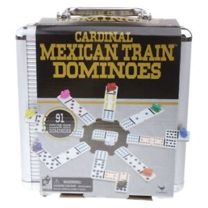Looking for Mexican Train Game