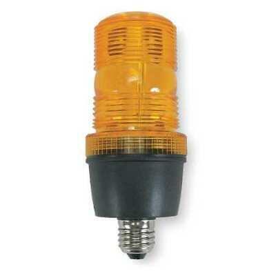 Zoro Select 2ern6 Warning Lightstrobe Tubeamber120vac