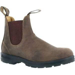 Blundstone Unisx 550 Series Pull On Boot