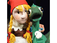 MIMI AND THE MOUNTAIN DRAGON, DUGDALE, ENFIELD, LONDON, MICHAEL MORPURGO, CHILDREN
