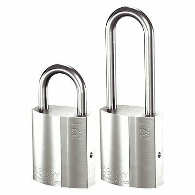 Abloy Pl32120-kd Government Padlock13w