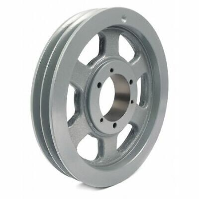 Tb Woods 5v1602 12 To 2-1516 Quick Detachable Bushed Bore 2 Groove 16.00