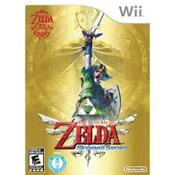 The Legend of Zelda Skyward Sword New