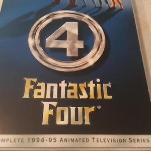 Fantastic 4 - the complete 1994-95 animated television series