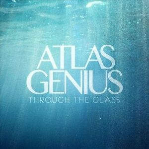 ATLAS-GENIUS-Through-The-Glass-CD-w-Symptoms-amp-Trojans-CROWN-CITY-ACOUSTIC-oop