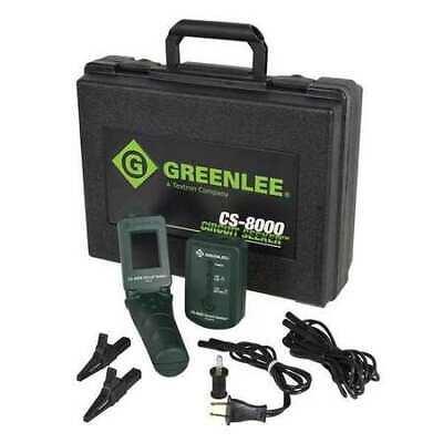 Greenlee Cs-8000 Crct Breakr Finder0-750enrgzdunenrgzd