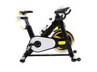 Sprint GB 2 indoor cycle