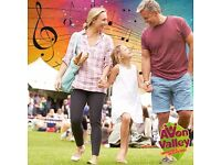 AVON VALLEY CHARITY PICNIC CONCERT