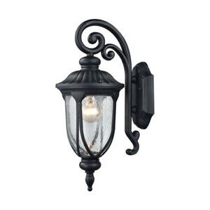 Elk Lighting - Derry Hill - Outdoor Light (3 Available)