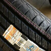 Affordable new tires ***ON SPECIAL***