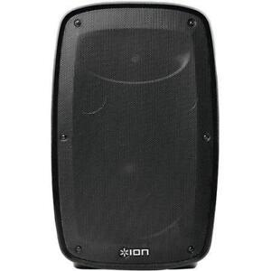 Haut-Parleur ION Bluetooth Total PA PRO IPA69A 400 Watts - Speaker ION Bluetooth Total PA PRO 400 Watts - BESTCOST.CA