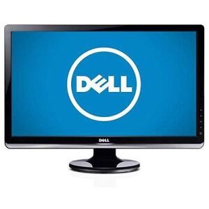 Dell 23 Inch LED-LCD Widescreen Monitor