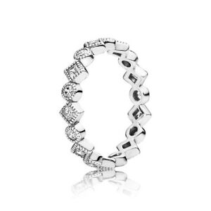 Brand new Pandora Princess Stackable Ring